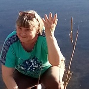 Антонина, 57, г.Ангарск
