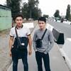 Султан, 17, г.Алматы́