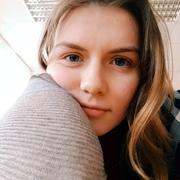 Ксения, 21, г.Сыктывкар