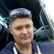Андрей 40 Гливице