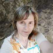 Maрина 49 лет (Скорпион) Екатеринбург