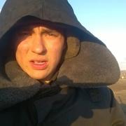 Slavik, 20, г.Красный Чикой