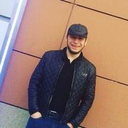 Альберт, 23, г.Туапсе