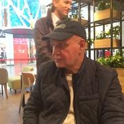 Александр, 63, г.Алабино