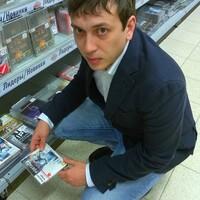 Игорь, 34 года, Скорпион, Жирновск