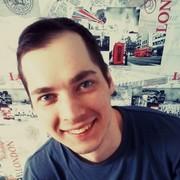 Илья, 32, г.Тольятти