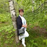 Галина, 58, г.Елец