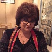 Ольга 64 года (Телец) на сайте знакомств Емельянова