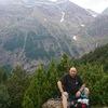 Gorand Andgor, 49, г.Валенсия