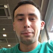 Евгений, 29, г.Ржев