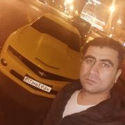 Азиз 34 Самара