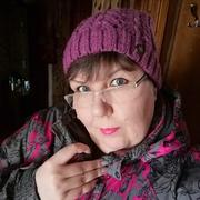 Юлия 46 лет (Близнецы) Братск