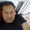 куралбаи, 48, г.Алматы́