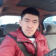 Берик 29 Астана