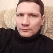 Ярослав 35 лет (Рыбы) Парголово