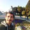 Ismail, 22, г.Анталья