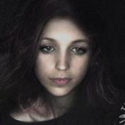 Милена, 19, г.Новосибирск