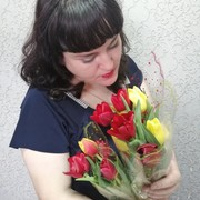 Танюшка 33 Брянск