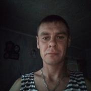 Максим Сысоев 31 Бобров