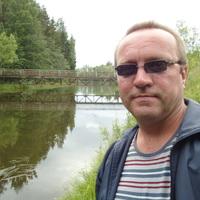 Алексей Смирнов, 46 лет, Телец, Бокситогорск