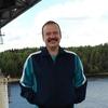 Игорь, 54, г.Коммунар