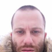 Андрей, 32, г.Алабино