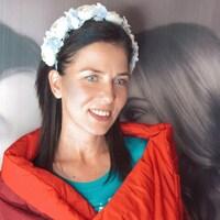 Лариса, 46 лет, Водолей, Днепр