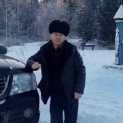 николай, 52, г.Минусинск