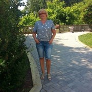 Лидия 61 год (Овен) Пенза