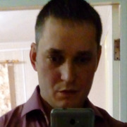 Александр, 35, г.Юрга