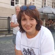 Валентина 55 лет (Козерог) Мариуполь