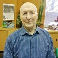 Юрий, 79 лет, Стрелец, Санкт-Петербург
