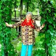 Валентина, 71, г.Невьянск