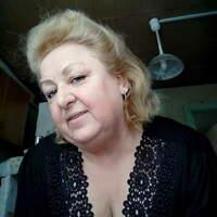 Валентина, 62 года, Весы, Витебск