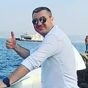 Erdem 46 лет (Стрелец) Стамбул