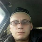 Алексей Самойлов 35 Уфа