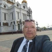 Олег 64 года (Козерог) хочет познакомиться в Ханты-Мансийске