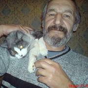 Vladimir Shemyakin 70 Тула