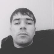 DILSHOD, 25, г.Сосновоборск (Красноярский край)