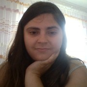 Катя 19 лет (Близнецы) на сайте знакомств Черновцов