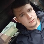 Александр, 21, г.Канск