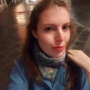 Ульяна 33 Москва