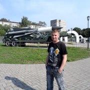 Ден, 37, г.Вытегра