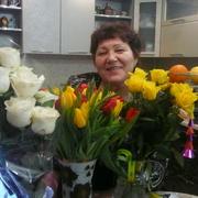 Людмила, 64, г.Белорецк