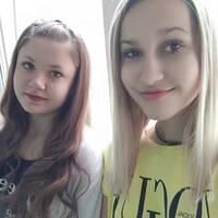 Віолетта, 21 год, Близнецы, Миргород