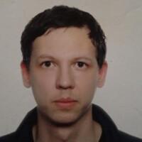 Иван, 35 лет, Козерог, Москва
