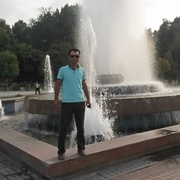 Toxir 36 лет (Телец) Заамин