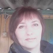 марина 40 лет (Скорпион) Питерка