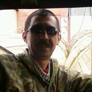 Артур, 42, г.Октябрьское