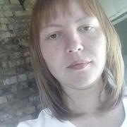 Ирина, 29, г.Ачинск